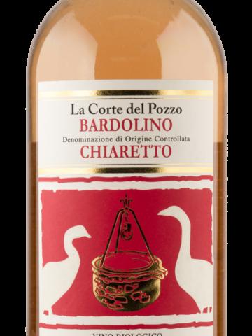 Bardolino DOC Chiaretto